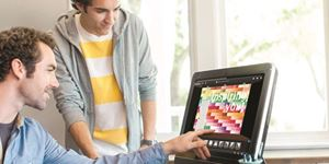 Build your business ... FREE software from HP!