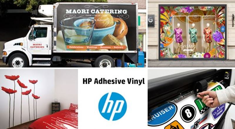 HP Adhesive Vinyl—What's in a name?