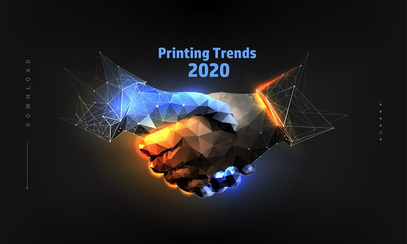 Profitable Printing Trends for 2020