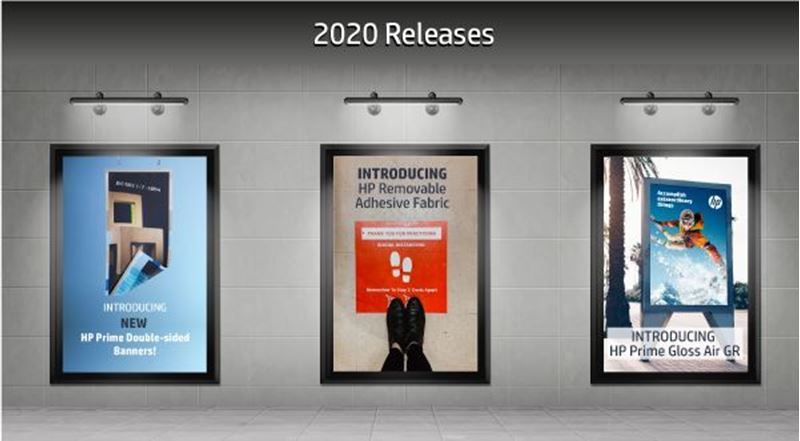 A look back on products introduced in 2020