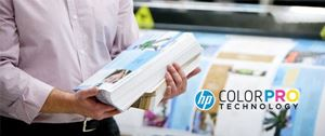 5 ways HP ColorPRO Technology can help your business