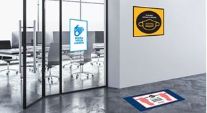 HP Removable Adhesive Fabric–versatile media for a changing world