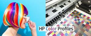 Save $ with HP Color Profiles